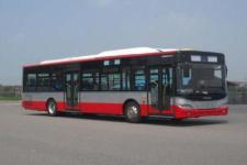 青年牌JNP6120GVC型豪华城市客车图片
