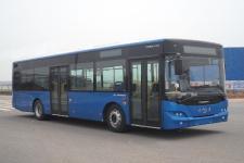 10.5米|21-40座青年豪华城市客车(JNP6100GVC)