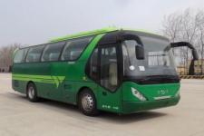 9米|23-39座青年豪华客车(JNP6900NV)