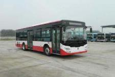 10.5米|18-42座黄河城市客车(JK6109GN5)
