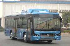 10.5米|19-40座恒通客车城市客车(CKZ6116N5)
