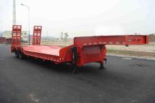 黄海12.5米19.3吨2轴低平板半挂车(DD9281TDP)