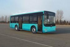 9.3米 18-35座黄海城市客车(DD6930B24N)