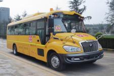 8米|24-43座宇通小学生专用校车(ZK6809NX2)