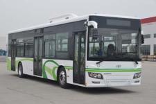 12米|25-49座象城市客车(SXC6121G5)
