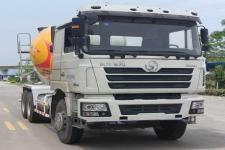徐工牌XZJ5250GJBB2L型混凝土搅拌运输车图片