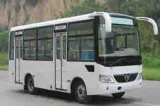 6.6米|11-22座少林城市客车(SLG6660T5GE)