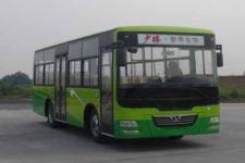 8.9米|15-34座少林城市客车(SLG6898T5GE)