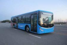 11.5米|24-41座五洲龙城市客车(SWM6110NG)