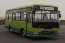 7.3米|12-27座少林城市客车(SLG6730T5GE)