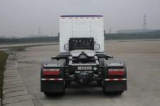 东风牌EQ4250GLN1型半挂牵引汽车图片