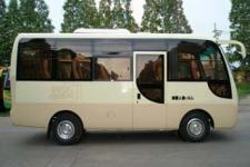 楚风牌HQG6660EN5型城市客车图片3