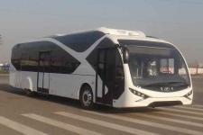 12米|24-42座青年豪华城市客车(JNP6123GVC)