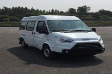 4.7-4.9米|10-12座江铃客车(JX6471PA-L5)