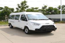 5.5-5.7米 10-15座江铃客车(JX6541PA-M5)
