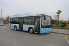 8.2米 15-30座黄海城市客车(DD6811B01N)