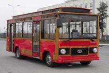 7米|13-17座蜀都城市客车(CDK6701CEG5)
