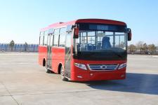 7.2米|12-25座黑龙江城市客车(HLJ6721QY)