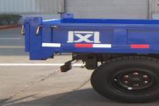 时风牌7YP-1750DA4型自卸三轮汽车图片
