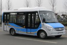 5.9米|11-16座蜀都城市客车(CDK6593CEG5)