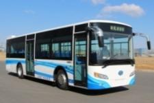 10.6米|18-26座佰斯威城市客车(WK6110URN1)