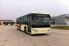 10.5米|21-27座五洲龙城市客车(SWM6100NG)