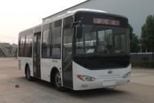 8.5米|16-31座楚風城市客車(HQG6850EN5H)