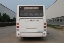 楚风牌HQG6850EN5H型城市客车图片2