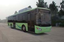 10.5米|21-32座山西城市客车(SXK6107G5N)
