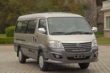 5.3米|10-12座金旅客车(XML6532J75)
