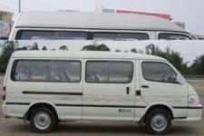 金旅牌XML6532J75型客车图片2