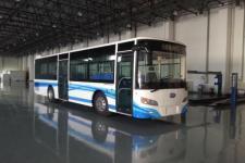 10.6米|18-26座佰斯威城市客车(WK6110URN2)