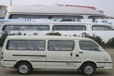 金旅牌XML6532J65型客车图片2
