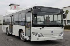 8.5米|15-30座万达城市客车(WD6850HNGA)