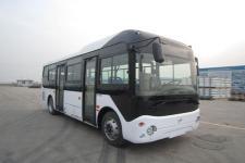 8.1米|17-29座飞翼城市客车(SK6812NGE5)