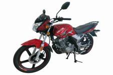 麟龙LL150-6型两轮摩托车