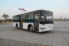 9米|16-33座亚星城市客车(JS6906GHP)