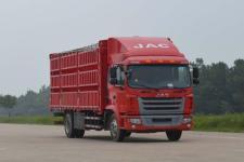 江淮格尔发国五单桥仓栅式运输车160-170马力5-10吨(HFC5161CCYP3K1A50S2V)