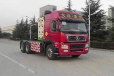大运牌CGC4250N52CB型牵引汽车
