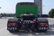 大运牌CGC4250N52CB型牵引汽车图片
