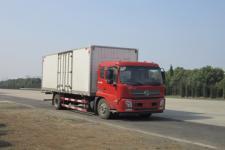 东风商用车国五单桥厢式运输车180-245马力5-10吨(DFH5160XXYBX2DV)