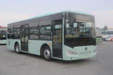 9.3米|18-35座申龙城市客车(SLK6939USD5)