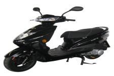麟龙LL125T-10型两轮摩托车