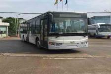 12米|19-45座上饶插电式混合动力城市客车(SR6126PHEVNG)