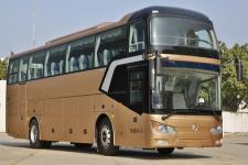 11.4米金旅客车