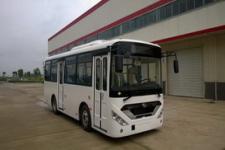 7.5米|12-30座钻石城市客车(SGK6750GKN17)