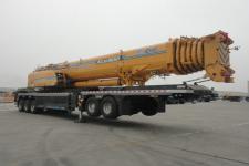 徐工18.3米03轴起重机半挂车(XZJ9680JQZ300)