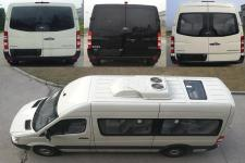 金龙牌XMQ6593KED5型轻型客车图片3