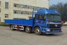 欧曼国五前四后四货车220马力15225吨(BJ1252VMPHE-AA)