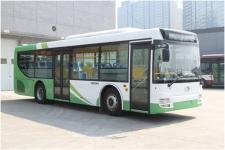 10.5米|17-39座京华城市客车(BK6100LNG)